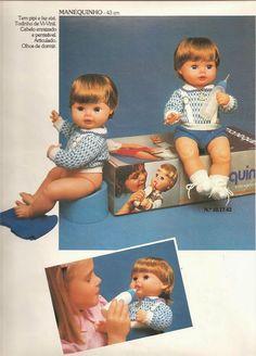 #catálogo #manequinho #estrela 1983