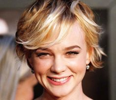 awesome 2014 Cute Short Haircuts