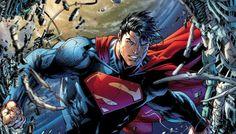 Rezension: Superman Unchained 1