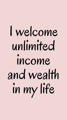 47 Money Affirmations Plus Free Printables - Rad Planner Positive Affirmations Quotes, Wealth Affirmations, Affirmation Quotes, Positive Quotes, Affirmations For Success, Positive Things, Positive Vibes, Manifesting Money, Law Of Attraction Affirmations