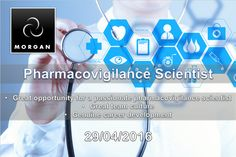 My Client, a global pharmaceutical company is seeking an experienced pharmacovigilance scientist to join their growing team.  Your responsibilities will combine case processing responsibilities with the opportunity to participate in various projects and drug safety initiatives.