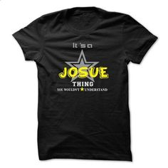 JOSUE-the-awesome - #tee ideas #sweater tejidos. GET YOURS => https://www.sunfrog.com/LifeStyle/JOSUE-the-awesome-62653400-Guys.html?68278