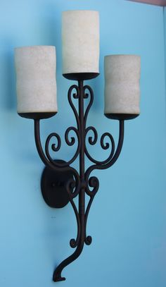 Sc 152 two light sconce iron wall wall sconces and haciendas spanish sconces lighting sconces hand forged spanish revival spanish colonial aloadofball Choice Image