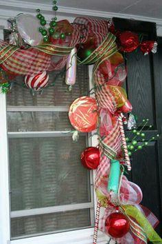 Christmas candyland sweepstakes
