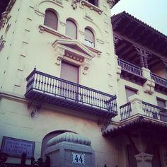Casa Mantecón