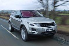 New Range Rover....i want!