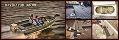 New 2013 - Alumacraft Boats - Navigator 165 CS
