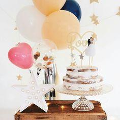 ウェルカムスペース 風船 Balloons, Place Card Holders, Display, Simple, Birthday, Cake, Party, Colorful, Weddings