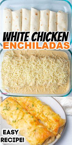 Mexican Food Recipes, Great Recipes, Easy Dinner Recipes, Easy Family Recipes, Chicken Recipes For Dinner, Chicken Recipes With Cream Cheese, Easy Healthy Recipes, Yummy Recipes, Holiday Recipes