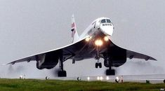 Fantastic shot of British Airways, Concorde [SST]! By instagr.am/aviationdaily Sud Aviation, Civil Aviation, Concorde, Rolls Royce, Tupolev Tu 144, Gas Turbine, Passenger Aircraft, Private Plane, Las Vegas Hotels