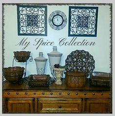 celebrating home aka home interior platter veranda collection nib retired celebrating home. Black Bedroom Furniture Sets. Home Design Ideas