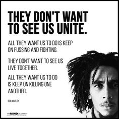 The Mind Unleashed. The Mind Unleashed is a news and media dissemination organization that seeks to inspire out-of-the-box thinking. Reggae Bob Marley, Mind Unleashed, Robert Nesta, Nesta Marley, Bob Marley Quotes, Law Of Attraction Money, Most Beautiful People, Set You Free, Stupid People