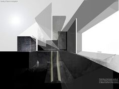 3rd Year Project // Land Archive on Behance