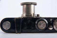 Rare 1928 Leica I Black Film Camera Serial Elmar & Case Leica Camera, Film Camera, Cameras, Zero, Ebay, Black, Appliances, Black People, Camera