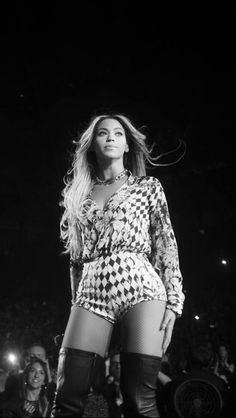 Beyonce The Mrs. Carter Show World Tour In Barcelona March 24th, 2014