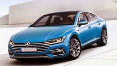 2016 Volkswagen CC Release Date - http://carstipe.net/2016-volkswagen-cc-release-date/