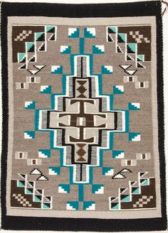 Rugs in Other Colors Turquoise Hills , &  Browns......