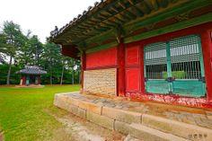 조선왕릉[Royal Tombs of the Joseon Dynasty]-희릉