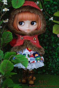 Blythe doll. Blythes dolls