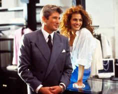 Rodeo Drive in #LosAngeles is a #famous location from the much loved #movie #PrettyWoman starring #JuliaRoberts and #RichardGere