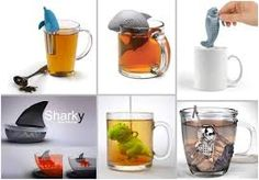 Image result for infusores de te