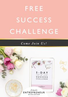 Free End of Year Success Challenge