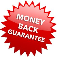 Money Back Guarantee! If you feel that you didn't help you, MyHopscotch will give you your money back! MyHopscotch: Car Buying Experts On Your Side
