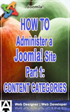 This and the next three articles are some general Joomla usage guidelines I wrote up. I figured others would benefit from these very basic guidelines, as well. Organizational Structure, Feature Article, Outlines, Keep In Mind, Business Marketing, Web Development, Good To Know, Extensions, Larger
