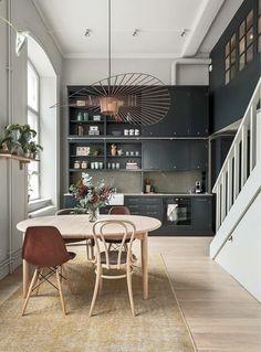 Küche Dwell