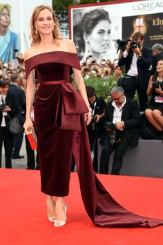 Venice Film Festival - Diane Kruger