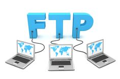 HOW TO USE FTP TO UPLOAD YOUR WEBSITE FILES