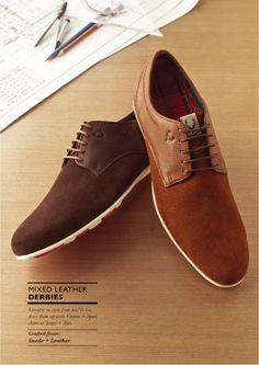 95e1376af01 32 Best Allen Solly Friday Footwear - Crossover Styled Shoes images ...