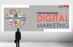 Sam Studio provides digital marketing services, SEO services to improve your brand popularity over various search engines to improve your sales. Local Seo Services, Digital Marketing Services, Search Engine, Improve Yourself