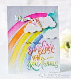 New! Make It Market Mini Kit: Sunshine & Rainbows...
