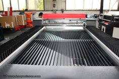 1200×2400mm With 130W Laser Engraver/Cutter For Sale. #laserengraver #lasercutter #lasermachine #cnclaser