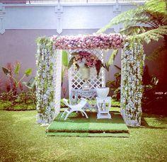 Dekorasi Siraman #dekorasi #siraman
