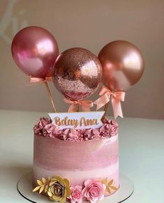 Elegant Birthday Cakes, Birthday Cake Roses, Cute Birthday Cakes, Beautiful Birthday Cakes, Birthday Cakes For Women, Birthday Cake Toppers, Birthday Cake For Women Elegant, Baby Cake Topper, Baby Shower Cake Decorations