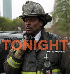 Our #ChicagoFire Fall Finale airs tonight at 10/9c.