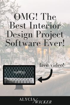 The Best Interior Design Project Software Ever!