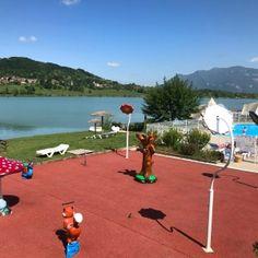 Campingplatz SAVOIE AIN le Lac du Lit du Roi Ain, Golf Courses, Basketball Court, Water Playground, Campsite