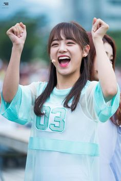 Kim Se Jeong (김세정) Kpop Girl Groups, Korean Girl Groups, Kpop Girls, Jung Chaeyeon, Choi Yoojung, Kim Sejeong, Jeon Somi, Attractive People, Korean Actresses