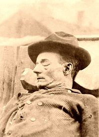 """Dead Outlaws Images Old West 