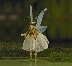 Green Fairy of Hope