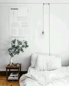 10 Attentive Cool Ideas: Minimalist Interior Style Modern Living bohemian minimalist home apartment therapy.Minimalist Home With Kids Families modern minimalist kitchen minimalism.Minimalist Interior Bedroom Home Decor. Interior Design Minimalist, Minimalist Home Decor, Modern Minimalist, Minimalist Room, Bedroom Ideas Minimalist, Minimal Decor, Modern Interior, Modern Design, Minimal Bedroom