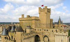 castillo de olite - Buscar con Google