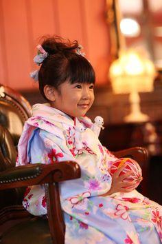 753 photo from フォトリエグリム—3歳様♪|写真館フォトリエグリムの「ずっと続く幸せな時間」
