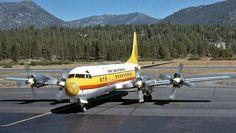 http://www.goodall.com.au/photographs/propliner-flights-2-usa70/L188-N124AC-Lake-Tahoe-11.9.79-taxying-KKK.jpg Vintage Air California