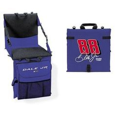 Product ID: 88260  #88 Dale Earnhardt Jr.Seat Cushion with Back and Cooler $38.99 #NASCAR #gifts #Hendrickfans #henderickmotorsports #Tailgating #Raceday #88daleearnhardtjr For more #88 Dale Earnhardt Jr. merchandise Please visit us @ www.nascarshopping.net