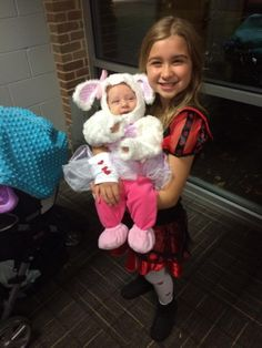 Photos: Kids in costumes across West Michigan