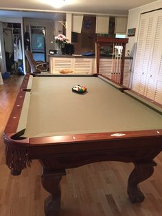 Used Pool Tables Minnesota Best Home Interior - Minnesota fats covington billiard table
